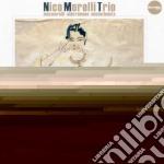 Nico Morelli - Live In Morocco cd musicale di Nico Morelli