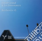 Sinfonia n.5 op.67, le creature di prome cd musicale di Beethoven ludwig van
