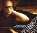 Antonio Farao' - Domi cd musicale di Antonio Farao'