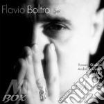 Joyful cd musicale di Flavio Boltro
