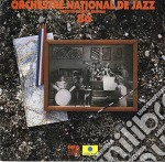 FEAT.JOHN SCOFIELD cd musicale di ORCHESTRE NATIONAL J