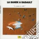 EN VACANCES AU SOLEIL cd musicale di LA BANDE A BADAULT