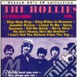 VOLUME 3 cd musicale di THE HOLLIES + 6 BT