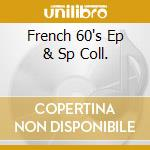 FRENCH 60'S EP & SP COLL. cd musicale di ASSOCIATION