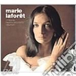 VOL.6 1968 QUE CALOR LA.. cd musicale di LAFORET MARIE