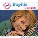 INTEGRALE 1963-1965 cd musicale di SOPHIE