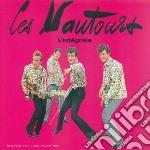 Les Vautours - Integrale 1961-1962 cd musicale di LES VAUTOURS