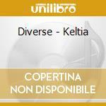 FRANCE: MUSIQUES DE BRETAGNE cd musicale di KELTIA