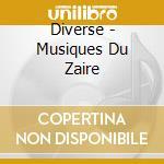 Petites musiques du zaire cd musicale di Artisti Vari