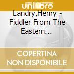 Henry landry cd musicale di Artisti Vari