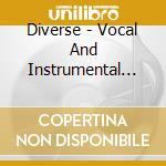 Sakhaline:musique vocale instr cd musicale di Artisti Vari