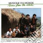 Thailande:musiques chants tria cd musicale di Artisti Vari