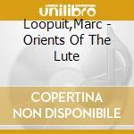 Orients du luth n.3, les cd musicale di Artisti Vari