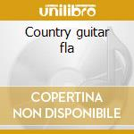 Country guitar fla cd musicale di Marcel Dadi
