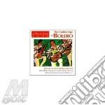 Golden age of bolero, the cd musicale di Artisti Vari