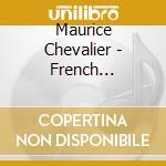 Maurice chevalier cd musicale di Artisti Vari