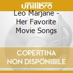 Leo marjane cd musicale di Artisti Vari