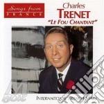 Trenet charles cd musicale di Artisti Vari