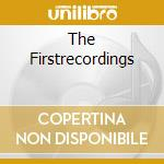 THE FIRSTRECORDINGS cd musicale di RODRIGUES AMALIA
