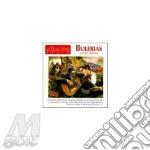 Bluerias cd musicale di Artisti Vari