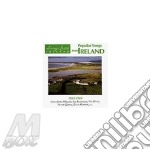 Popular songs from ireland cd musicale di Artisti Vari