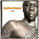 Spirit cd musicale di Geoffrey Oryema