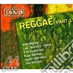 REGGAE PART 1 cd musicale di B.MARLEY/L.S.PERRY/H