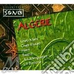 ALGERIE cd musicale di C.MAMI/C.KHALED/L.BO