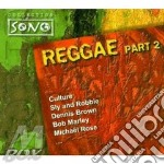 REGGAE PART 2 cd musicale di CULTURE/SLY & ROBBIE