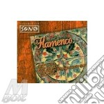 FLAMENCO cd musicale di P.DE LUCIA/P.SOLER/J