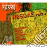 REGGAE PART 3 cd musicale di CULTURE/DJAMA/ISRAEL