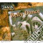 BELLY DANCE cd musicale di WARDA/O.KALSOUM/M.MA