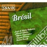 BRESIL cd musicale di GILBERTO / JOYCE