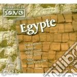 EGYPTE cd musicale di KALSOUM/ASMAHAN