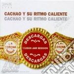 DESCARGAS cd musicale di CACHAO Y SU RITMO CA