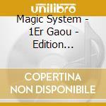 Premier gaou - ltd - cd musicale di System Magic