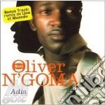 Oliver N'Goma - Adia cd musicale di N'GOMA OLIVER