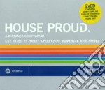House proud. vol.1 cd musicale