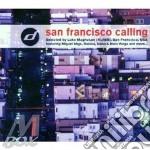 San francisco calling cd musicale di Artisti Vari