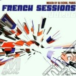 French sessions 6 cd musicale di Artisti Vari