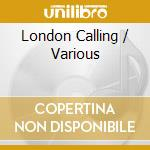London calling cd musicale