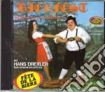 Bierfest cd musicale