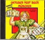 Hans Drexler - Oktober Fest cd musicale