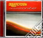 Al horizonte cd musicale di Quilapayun