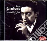 Serge Gainsbourg - Serge Gainsbourg cd musicale di Serge Gainsbourg