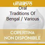 Inde:kobiyals, fakirs & bauls cd musicale di Artisti Vari