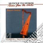 Venezuela.tradition harpe cd musicale di Artisti Vari