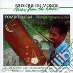 Madagascar:valiha-marovany cd musicale di Artisti Vari