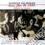 Ghana:musique de vin de palme cd musicale di Artisti Vari