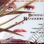 Beyond rangoon cd musicale di Ost